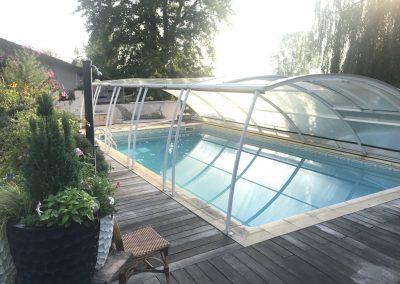 la piscine 5mx10